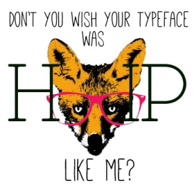 fonts 2 - dont you wish