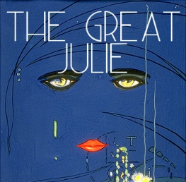 fonts 3 - the great julie